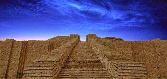 الانوناكي في الاسطورة السومرية   متابعات