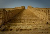 The Ziggurat of Ur - زقورة أور
