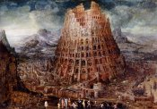 The Tower of Babel - برج بابل
